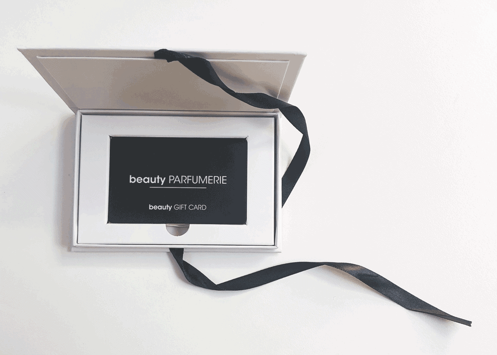 Beauty Parfumerie Gift Card